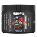 Miner's Unscented Beard Butter