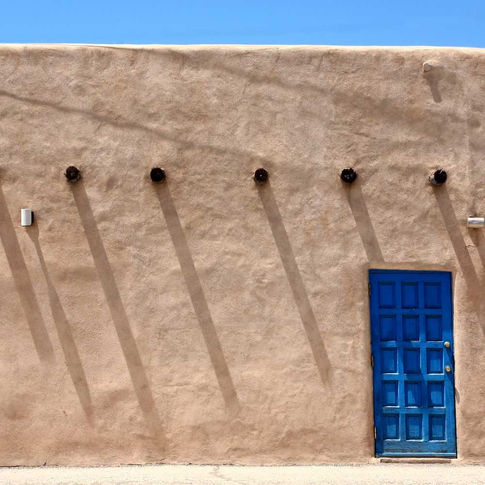 Adobe Pueblo Collection