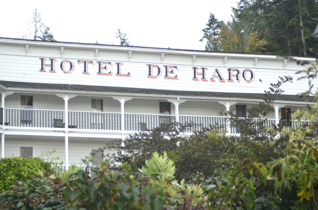 Hotel De Haro Photography Print | Limited Edition