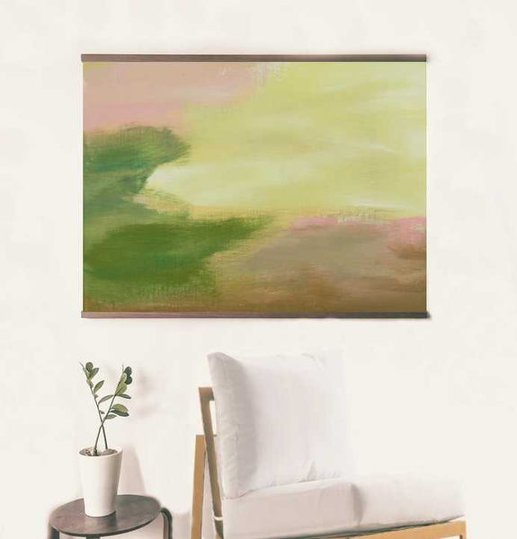 Large Gallery Art Frame