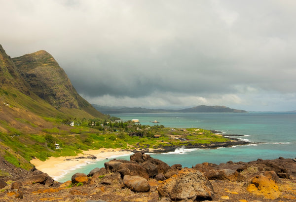 Makapu'u Beach Photography Print | Limited Edition
