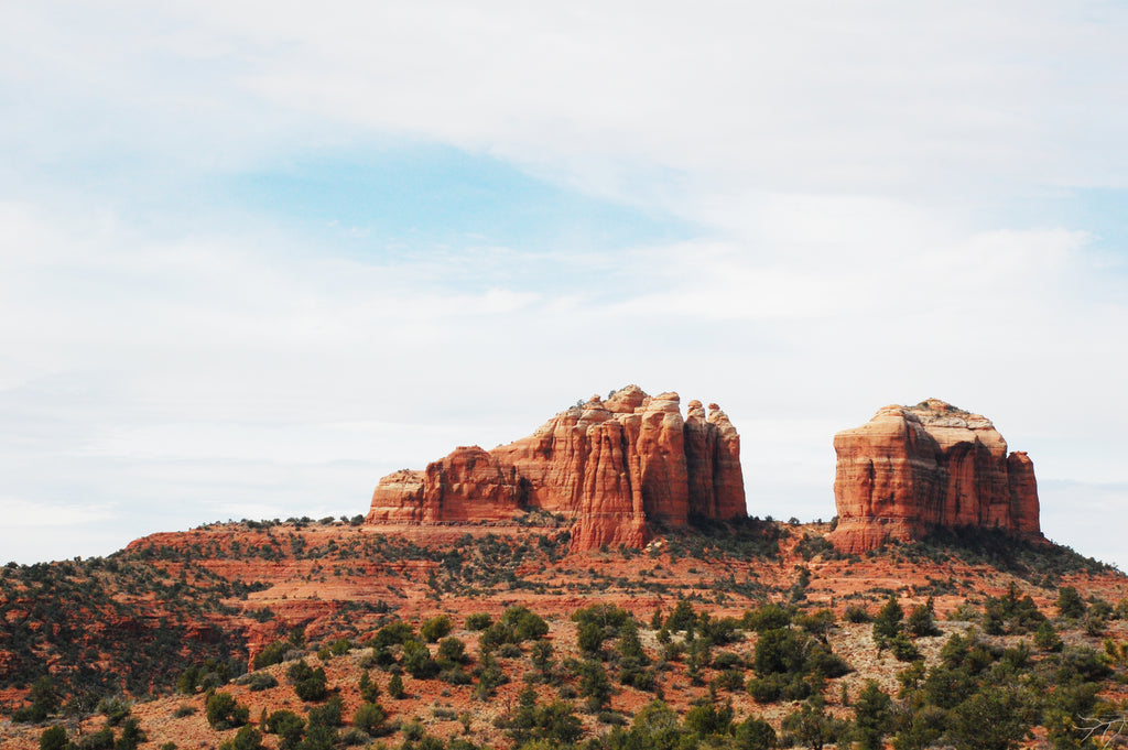 Red Rock Sedona Photography Print | Limited Edition