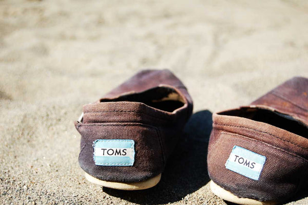 TOMS Photography Print