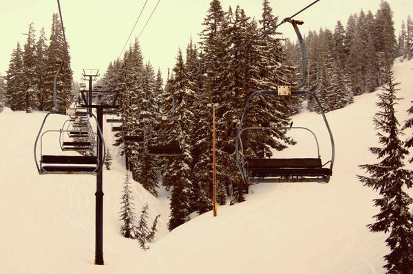 Timberline Lift | LE