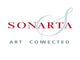 This image is the logo for sonarta.com domain.