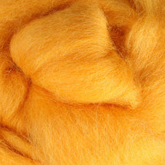 Ashford NZ Corriedale Dyed Solids