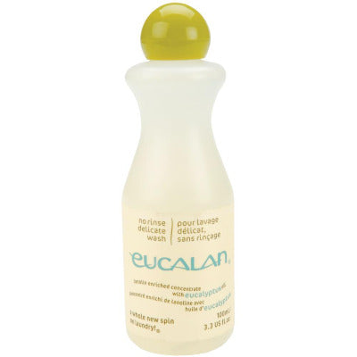 NEW! Eucalan Wool Wash 3.3 ounce