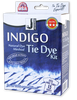 weaving works | Jacquard Indigo Tie-Dye Kit