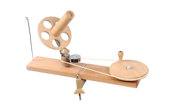 Knitter's Pride Natural Mega Wool Winder