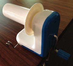NEW! Lacis In-Line Ball Winder