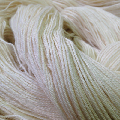 NEW! Henry's Attic Bamboo Cotton Fingering