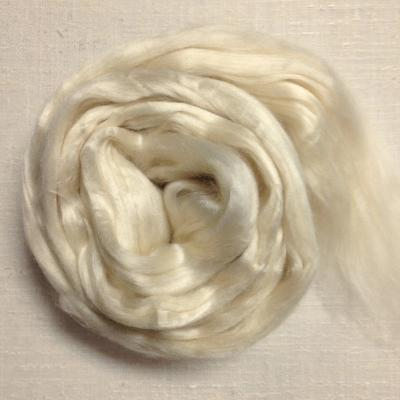 NEW! DHG Undyed Eri Silk Tops