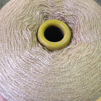 NEW! Ashland Bay Camel Silk 2-ply