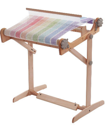 NEW DESIGN! Ashford Rigid Heddle Loom Stands