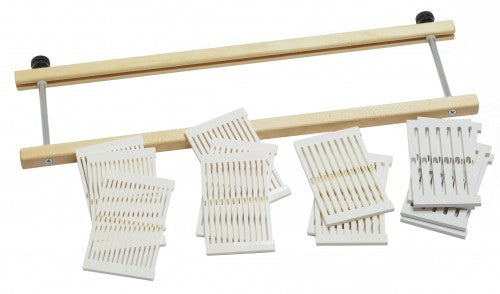 Schacht Variable Dent Reeds for Cricket and Flip Looms