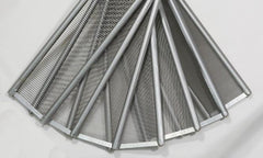 NEW! Stainless Steel Reeds for Louet Erica Loom