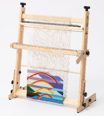 Coming Soon! Schacht Arras Tapestry Loom