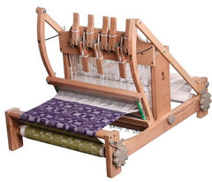 Ashford 8 Shaft Folding Table Looms
