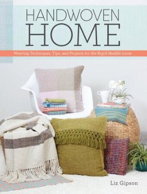 Handwoven Home by Liz Gipson
