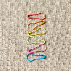 CocoKnits Rainbow Opening Pin Markers