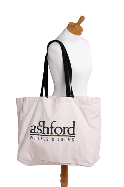 Ashford Canvas Carry Bag