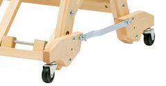 NEW! Schacht Strollers for Wolf Looms