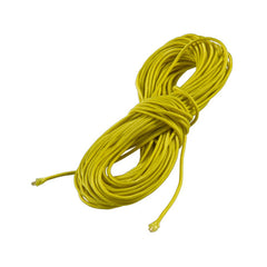 Kevlar Yellow Braided Shroud Line 80Kg Version 2