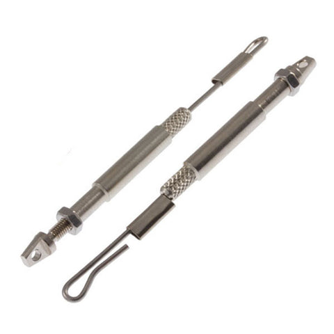35mm Rigging Screws w/ Swivel Clasps