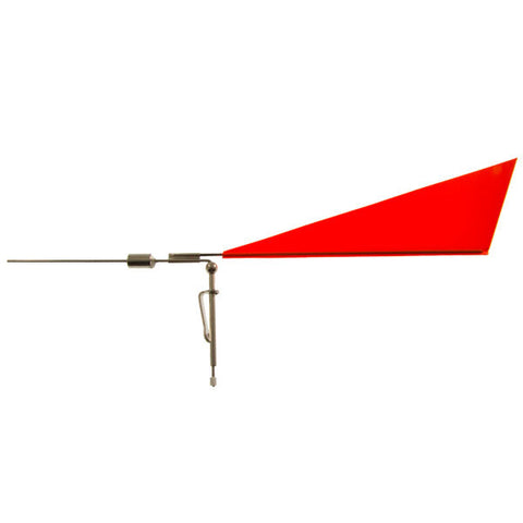 Orange 150mm Wind Indicator