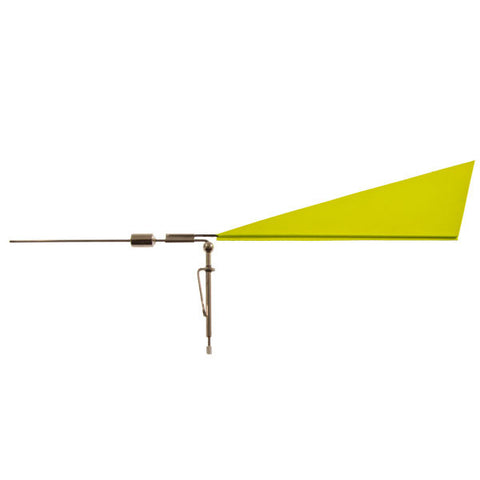 Yellow 150mm Wind Indicator