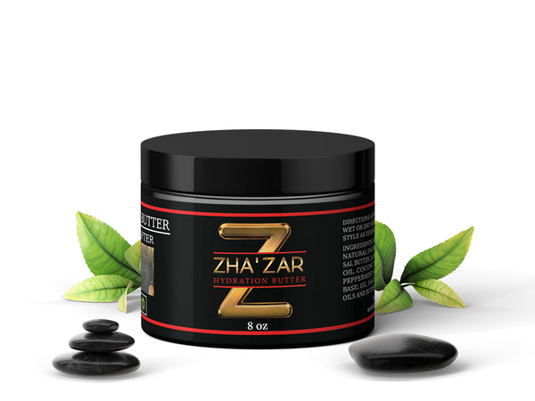 Zhazar Hydration Hair Butter