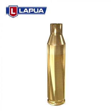 260 Rem Lapua Brass (100 pieces)
