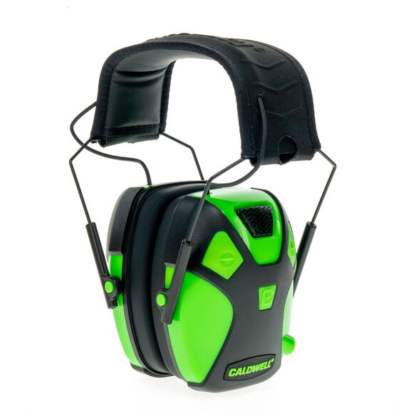 Youth Size E-Max Pro Ear Muffs