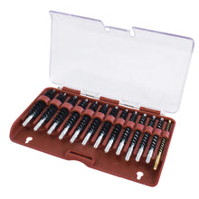 Load image into Gallery viewer, Tipton 13 Piece Nylon Bristle Rifle Bore Brush Set
