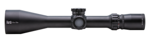 March 2.5x-25x52 Rifle Scope