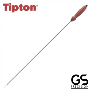 Tipton Deluxe 1 Piece Carbon Fibre Cleaning Rod .17 Cal