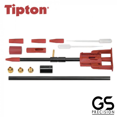 Tipton Rapid Bore Guide Kit