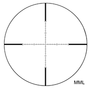 Load image into Gallery viewer, March 2.5x-25x52 Rifle Scope