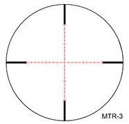 Load image into Gallery viewer, March 1x-10x24 Rifle Scope