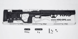 KRG Whiskey 3 GEN 5