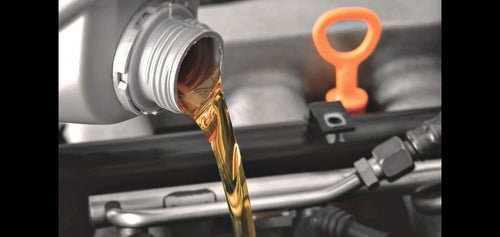 FULL SYNTHETIC OIL CHANGE w/ FREE COURTESY CHECK
