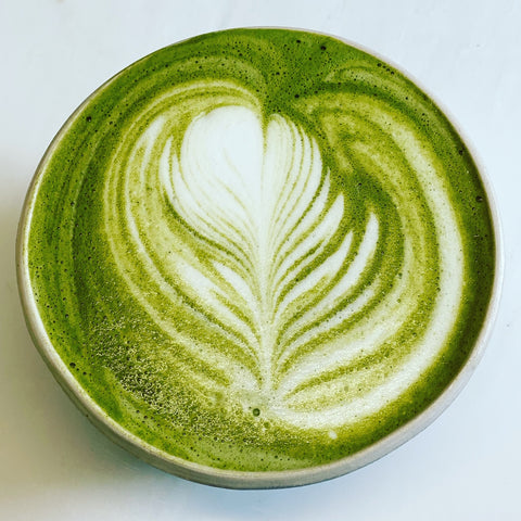 Japanese Matcha - Loose Leaf Tea