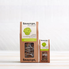 teapigs apple & cinnamon