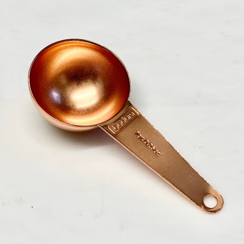 Bodum Copper Coffee Scoop SPOONI 7g
