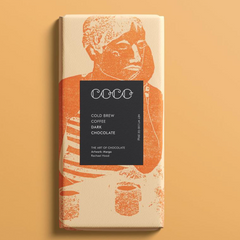 Coco Cold Brew Dark Chocolate