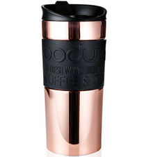 Bodum Stainless Travel Mug