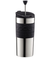 Bodum Stainless Travel Press