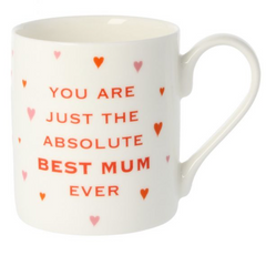 Absolute Best Mum Mug