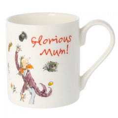 Mclaggan Smith Mug - Glorious Mum