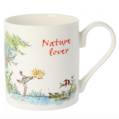 Mclaggan Smith Mug - Nature Lover